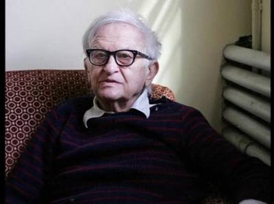 News video: Documentary Filmmaker Albert Maysles Dies at 88